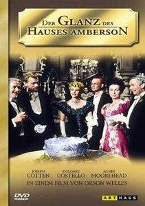 Der Glanz des Hauses Amberson