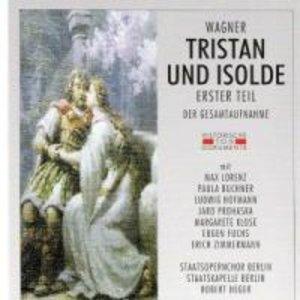 Tristan Und Isolde 1.Teil