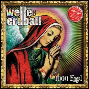 "1000 Engel (7"" BOX incl.CD)"