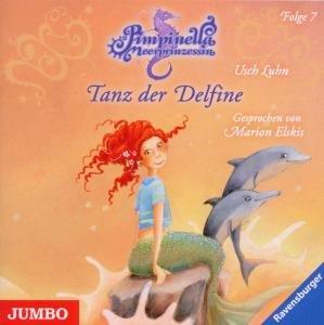 Pimpinella Meerprinzessin.Tanz Der Delfine