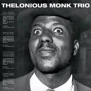Thelonious Monk Trio+9 Bonus