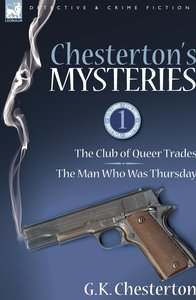 Chesterton's Mysteries