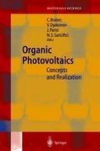 Organic Photovoltaics