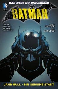 Batman Bd. 4