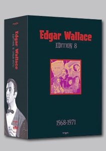 Edgar Wallace Edition 8
