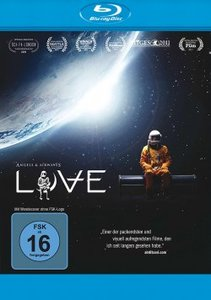 Love-Angels & Airwaves (BD)