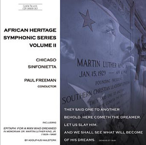 African Heritage Vol.2
