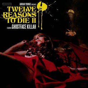 Adrian Younge Pres. 12 Reasons To Die II