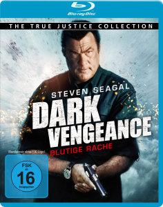 Dark Vengeance-Blutige Rache