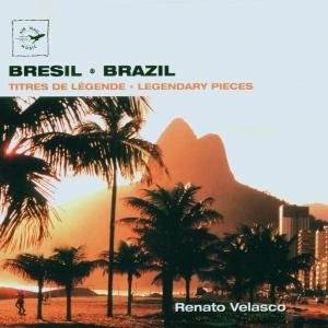Brazil-Legendary Pieces
