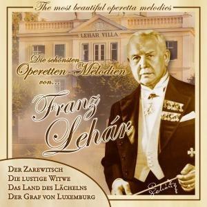 Die Schönsten Operetten-Melodien