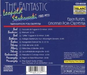 The Fantastic Stokowski