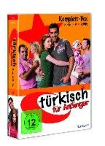 Türkisch für Anfänger Komplettbox - Staffeln 1-3