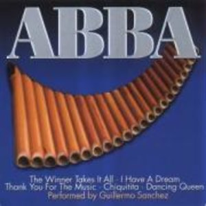 Panpipes Play,Abba