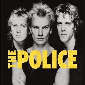 The Police (Ltd.Deluxe Edt.)