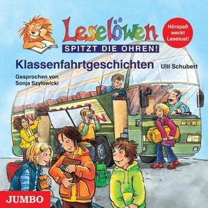 Leselöwen Klassenfahrtgeschichten