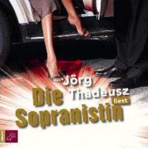 Die Sopranistin