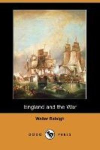 England and the War (Dodo Press)