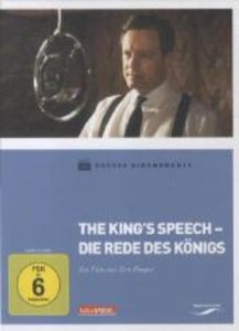 The Kings Speech - Die Rede des Königs