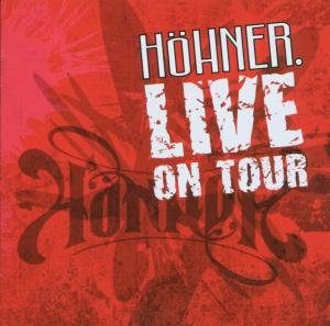 Höhner Live On Tour