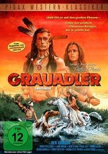 Grauadler (Grayeagle)