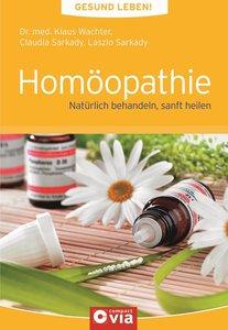 Gesund leben!: Homöopathie