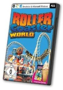 Roller Coaster World/CD-ROM