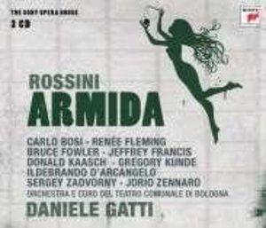 Armida-Sony Opera House