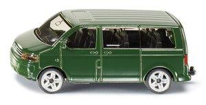 SIKU 1070 - VW: Multivan, farblich sortiert