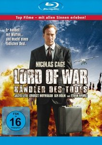 Lord of War - Händler des Todes
