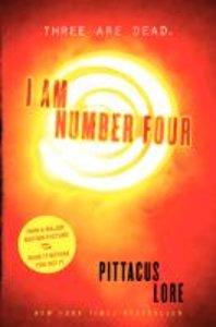 I Am Number Four 01