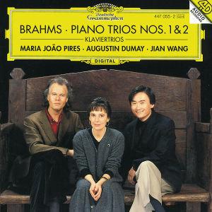 Klaviertrios 1+2