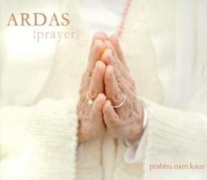 Ardas (Prayer)