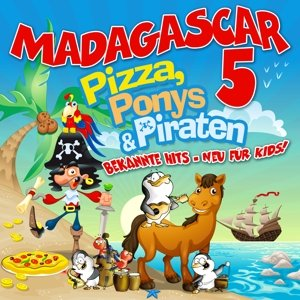 Pizza,Ponys & Piraten