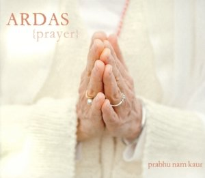 Ardas (Prayer)