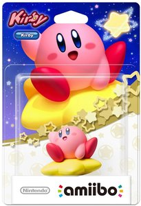 Amiibo Kirby Collection - Kirby