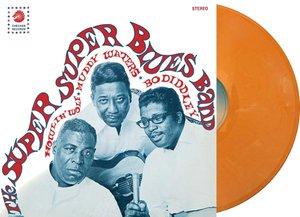 The Super Blues Band (Limited Orange VI