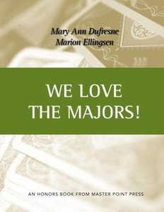 We Love the Majors
