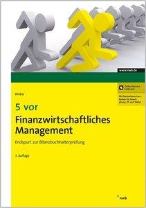 5 vor Finanzwirtschaftliches Management