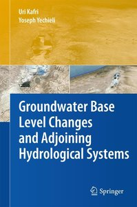 Groundwater Base Level Changes and Adjoining Hydrological System