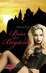 Biss der Begierde: Vampir-Erotika
