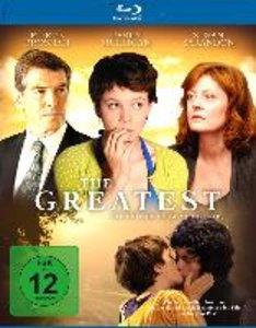 The Greatest-Die große Liebe stirbt nie BD