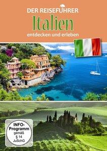 Italien-Der Reiseführer