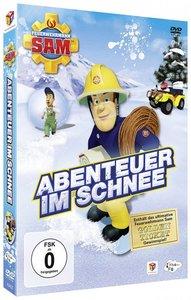 Abenteuer Im Schnee (Staffel 8 Teil 4)