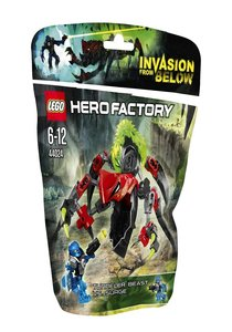 LEGO® Hero Factory 44024 - Tunneler Beast