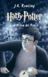 Rowling, J: Harry Potter 5 y la orden del Fénix