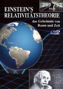 Einsteins Relativitätstheorie - Das Geheimnis von Raum und Zeit