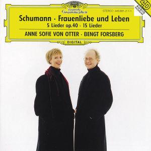 Frauenliebe Und-Leben/Lieder