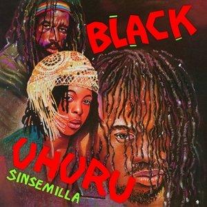 Sinsemilla (Back To Black Vinyl)
