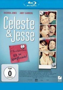 Celeste & Jesse BD
